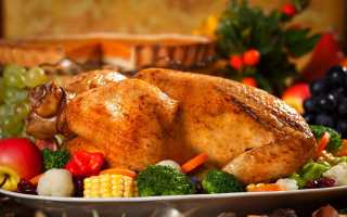 Можно ли есть курицу руками с точки зрения этикета?