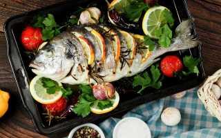Коварное блюдо: как кушать рыбу по этикету